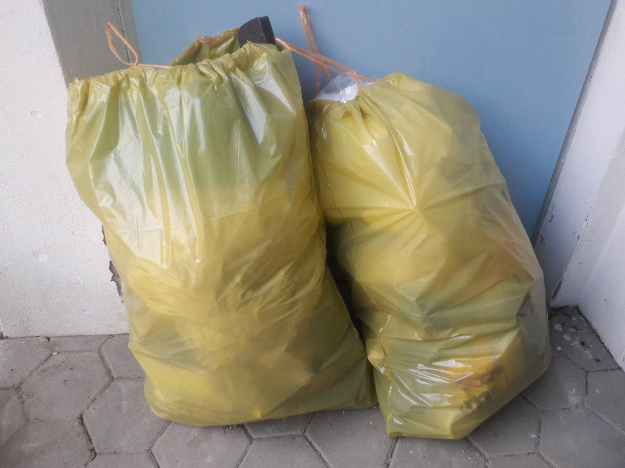 Why go plastic-free